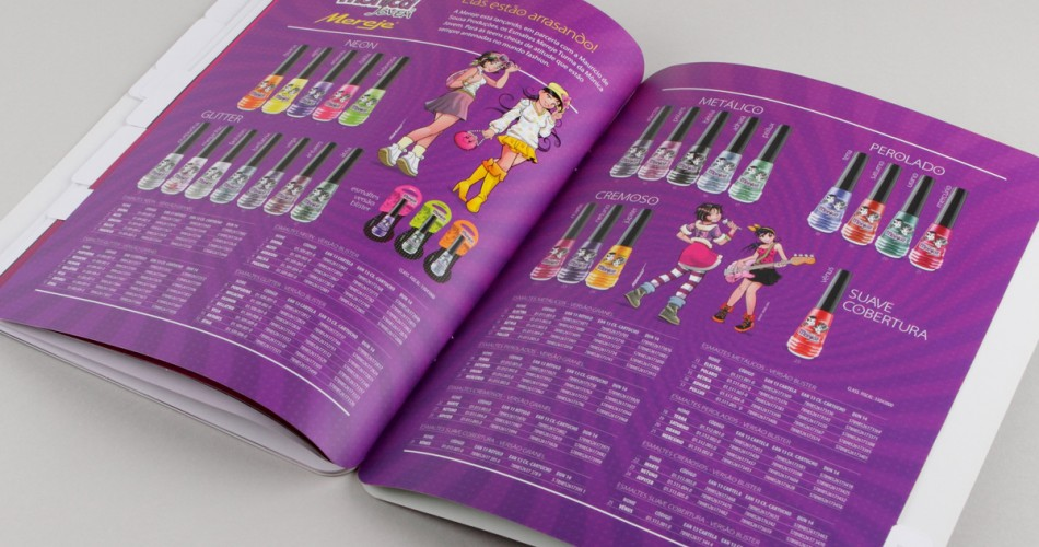 Catálogo Merheje