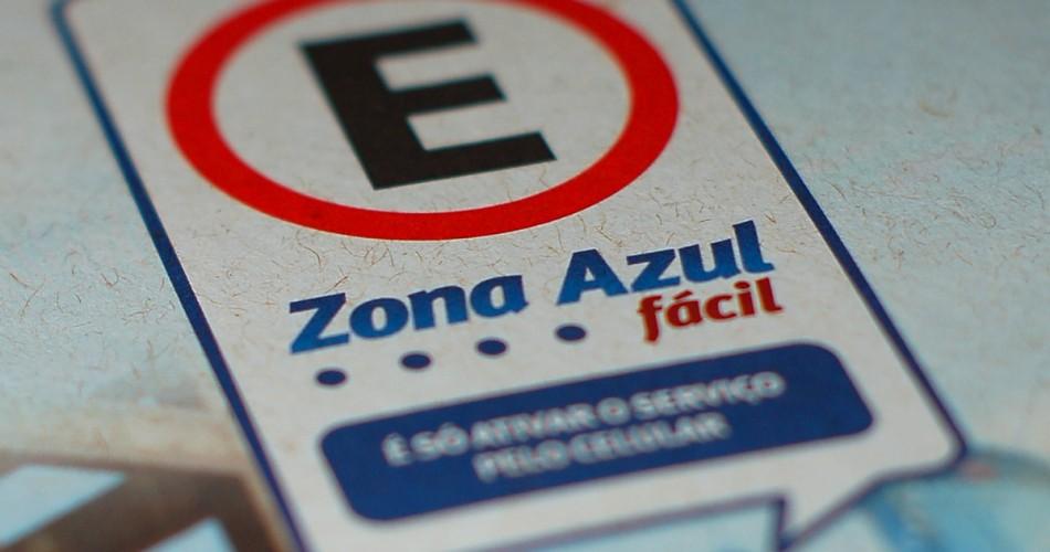 Zona Azul Fácil