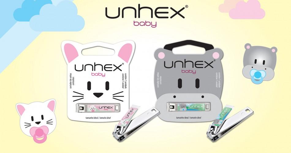Unhex Baby