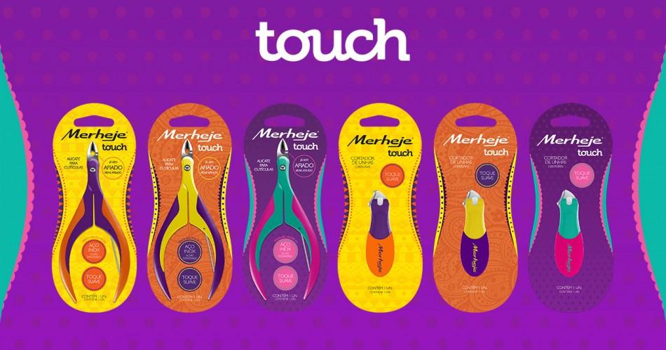 Merheje Touch